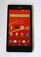 Sony Xperia T3 D5103 Black Оригинал! 4 ядра