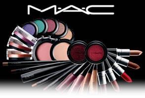 Профессиональная косметика MAC