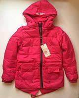 Куртка для девочек 134-164 см
