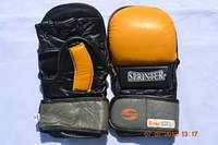 Перчатки для единоборств кожаные SPRINTER М. 46-57