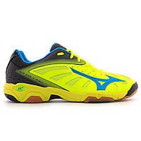 Волейбольные мужские кроссовки Mizuno Wave Volcano (X1GA1580-46) 4b71bee5e6a