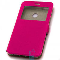 Чехол-книжка Modern с окном Xiaomi 4S Розовый