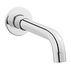 Излив для ванны Invena для скрытого монтажа