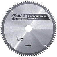 Диск пильный KT Professional 190 54Т 16 ламинат (60349-005/30-129)
