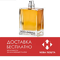 Tester D&G The One for Men 100 ml