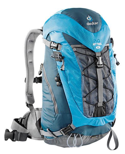 Рюкзак DEUTER ACT TRAIL 20 SL