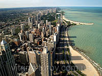 Атлантика США и Чикаго 13 дней/12 ночей - экскурсионный тур по США