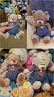 """Мягкая игрушка """"Тедди"""""""