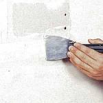 Как наносить шпатлевку – не спешите говорить, что вы всё знаете! ( интересные статьи )