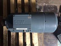 Серводвигатель Sew eurodrive DV132M4
