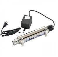 Ультрафиолетовая лампа Raifil UV-2GPM