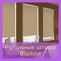 Рулонные шторы Blackout, фото 1