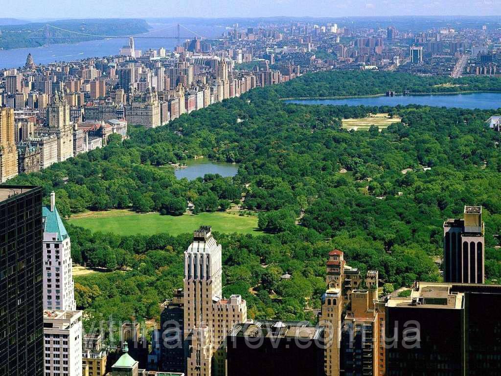 Блиц-тур Нью-Йорк 5 дней/4 ночи - экскурсионный тур в США