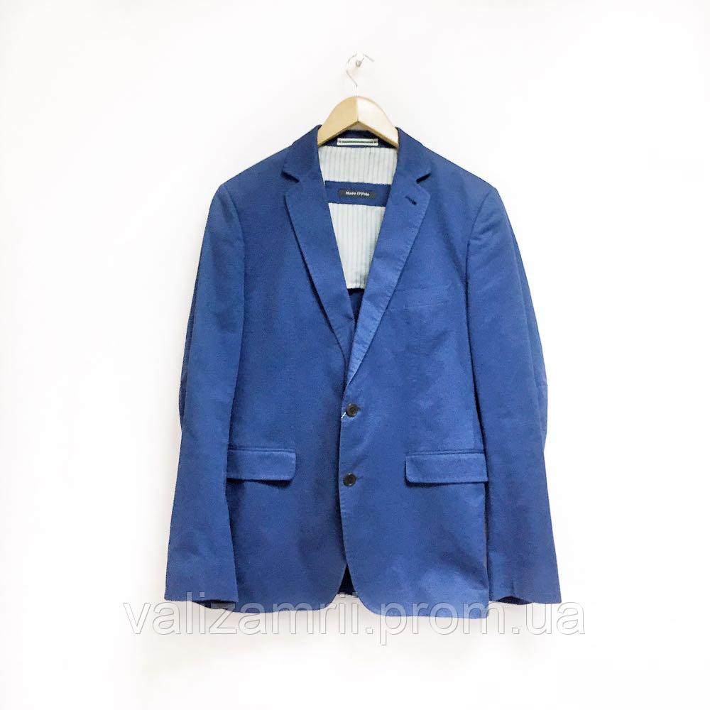 Мужской пиджак Marc O'Polo Размер 50