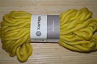 Kartopy wool Decor - желтый