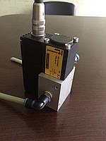 Пропорциональный регулятор давления Asco с клапаном SENTRONIC