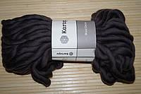 Kartopy wool Decor - коричнево серый