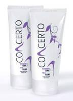 Concerto Straight And Curly Silk Fluid-Защищающий флюид с эффектом шелка 150мл
