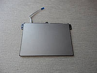 Тачпад с шлейфом б.у. оригинал для ноутбука Asus K55
