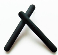 Боковая втулка Sony D6603, D6643, D6653 Сони Xperia Z3, цвет черный