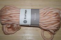 Kartopy wool Decor  - персик