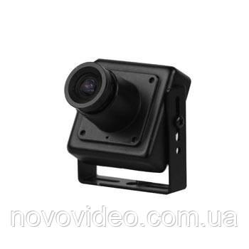 Прямоугольная HD-CVI камера CAM-216F внутренней установки