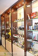 Торговое оборудование для охотничьего магазина, фото 1