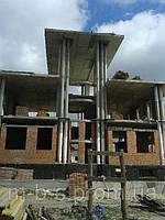 Строительство монолитных домов +380 (67) 408-12-15 звоните! Виктор