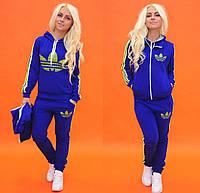 Спортивный женский костюм 3ка, фото 1