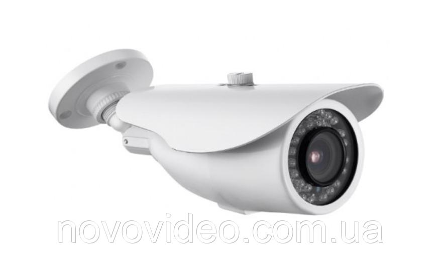 HD-CVI Цилиндрическая камера наружной установки 2Мп 1080p ICR CAM-216Q8