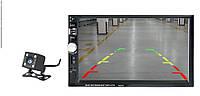 """Автомагнитола 2Din Pioneer 7026GT 7"""" Экран, GPS, Bluetooth, Читает ВИДЕО+ ПУЛЬТ НА РУЛЬ+КАРТЫ+КАМЕРА!, фото 1"""