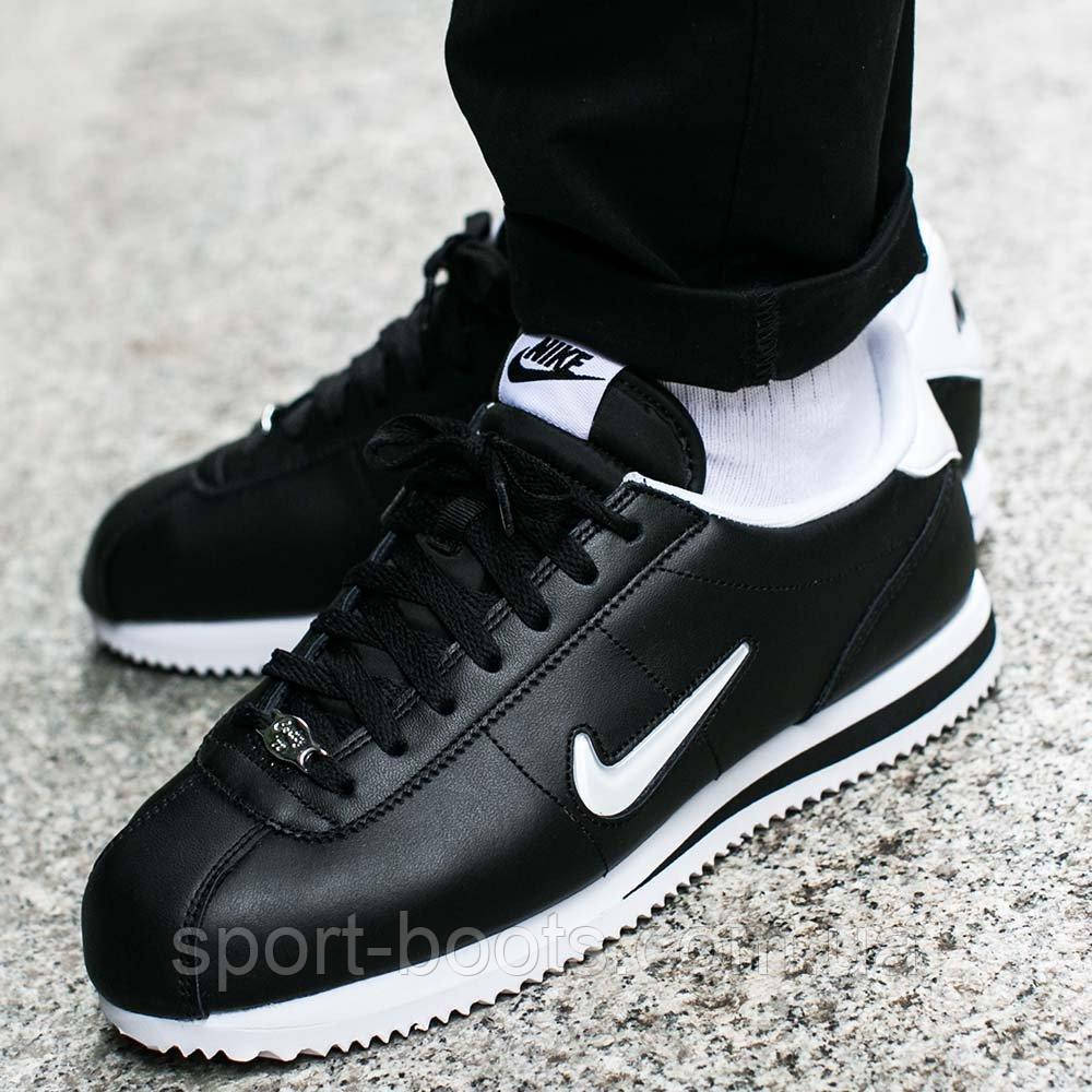 f935af673dab9b Оригинальные мужские кроссовки Nike Cortez Basic Jewel