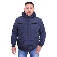 Куртка мужская демисезонная  размеры 58-64 SV N121
