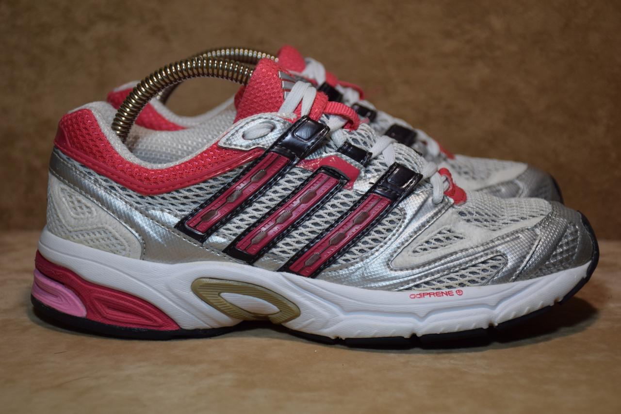fe1f5e87 Кроссовки Adidas Exerta 4 для бега женские. Индонезия. Оригинал. 36 р./