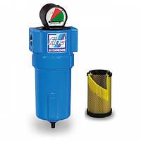 Фильтр предварительной очистки (3 мкм) FQ2000 для винтового компрессора, 2000л/мин