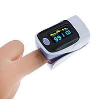 Пульс оксиметр - прибор для измерения уровня кислорода в крови и пульса
