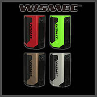 Батарейный мод Wismec RX GEN3 ОРИГИНАЛ