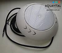 Прожектор светодиодный Aquaviva LED003–252LED (18 Вт) RGB / бетон / лайнер, фото 1