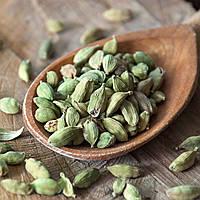 Кардамон зеленый зерно