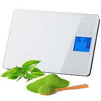 Весы кухонные электронные First Austria 6407-1 стеклянные (до 5 кг)