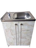 Питьевой фонтанчик для школы,больницы и базы отдыха + 3-х ступенчатая очистка