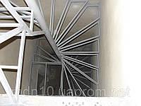 Лестница винтовая