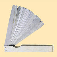 Набор калиброванных щупов 20 пр. (0.05-1 мм)