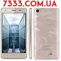 Смартфон Oukitel C5 Pro Gold Золотой 2/16Gb + Бампер (1 ГОД ГАРАНТИИ)