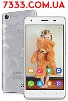 Смартфон Oukitel C5 Pro Grey Серый 2/16Gb + Бампер