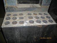 Зварювальні роботи по теплообмінниках газових котлів, фото 1