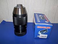 Патрон сверлильный самозажимной 1-13 мм B16