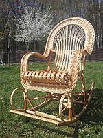 Кресло-качалки Макс-ефект