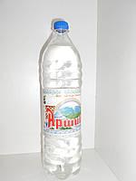 Вода Аршиця 1.5 пластик