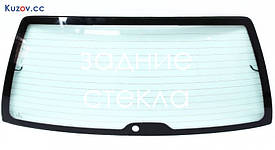 Заднее стекло Audi A4 08-15  B8  Sekurit, с обогревом